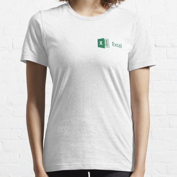 excel Essential T-Shirt