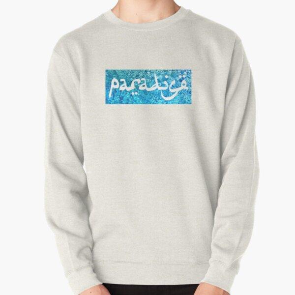 Paradise Hamza Sweatshirt épais