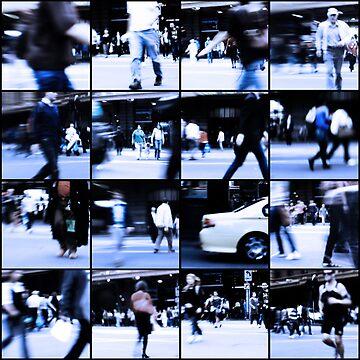 Urban Disturbances by parmi