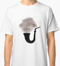 Consulting Detective Sherlock Holmes Classic T-Shirt