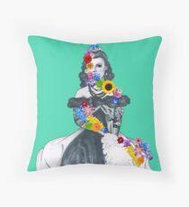 Princess of Egypt Throw Pillow