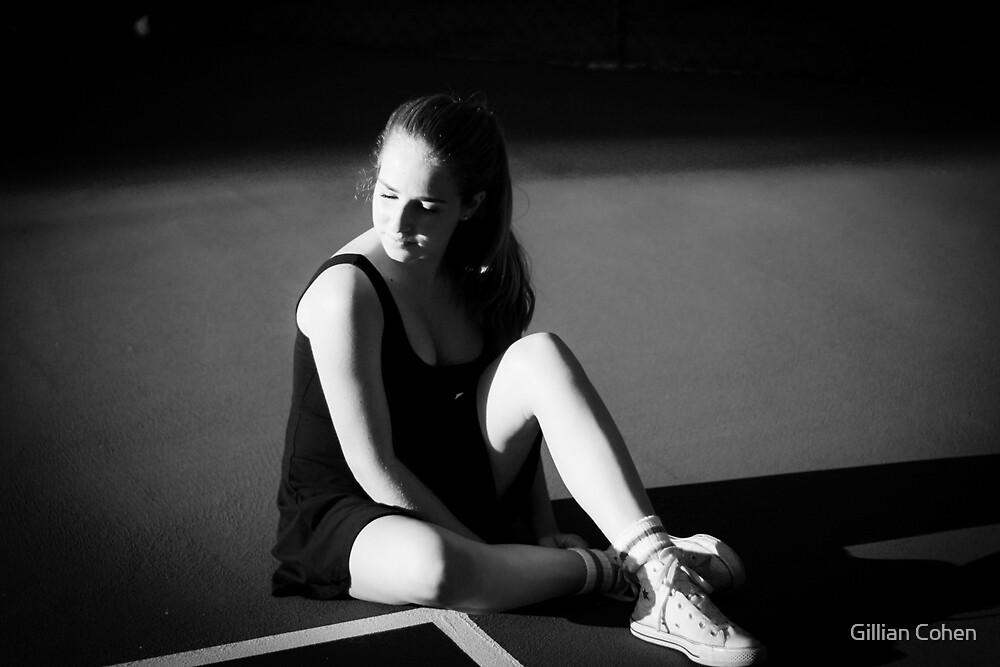 Dark/Light by Gillian Cohen