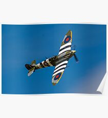 spitfire poster. spitfire poster r