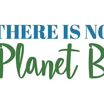 Es gibt keinen Planeten B von doodle189