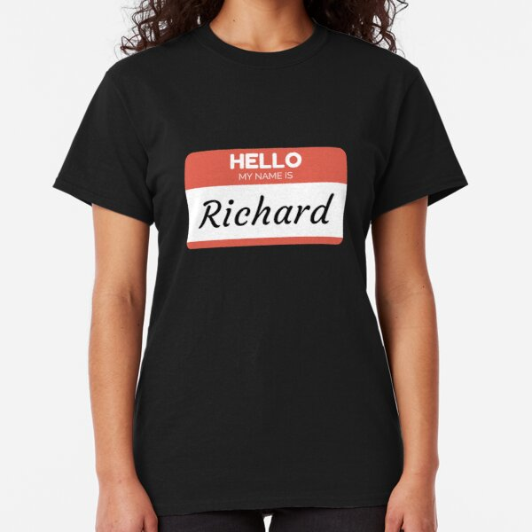 Carpenter Surname Mens T-Shirt 100/% Gift Name Family Cool Fun
