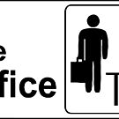 The Office by whoisme