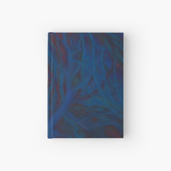 The Moon Tree (The Night) Hardcover Journal