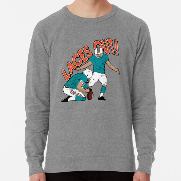Laces Out Lightweight Sweatshirt