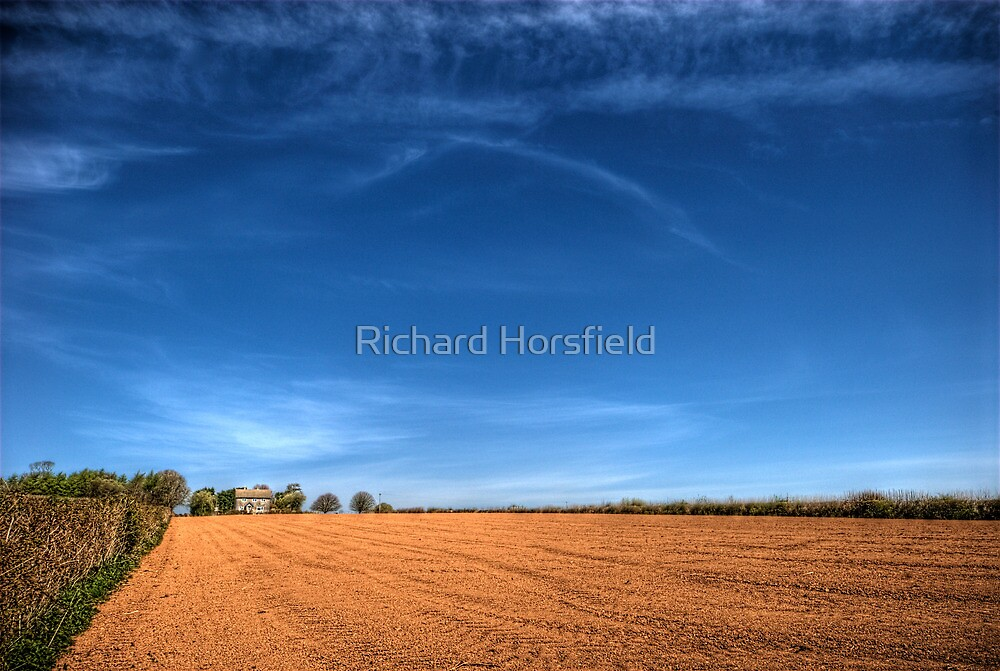 Little House Of Dreams by Richard Horsfield