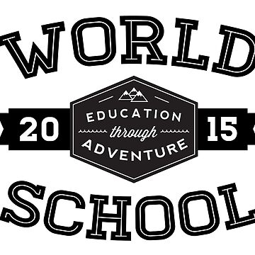 World School 2015 by WorldSchool