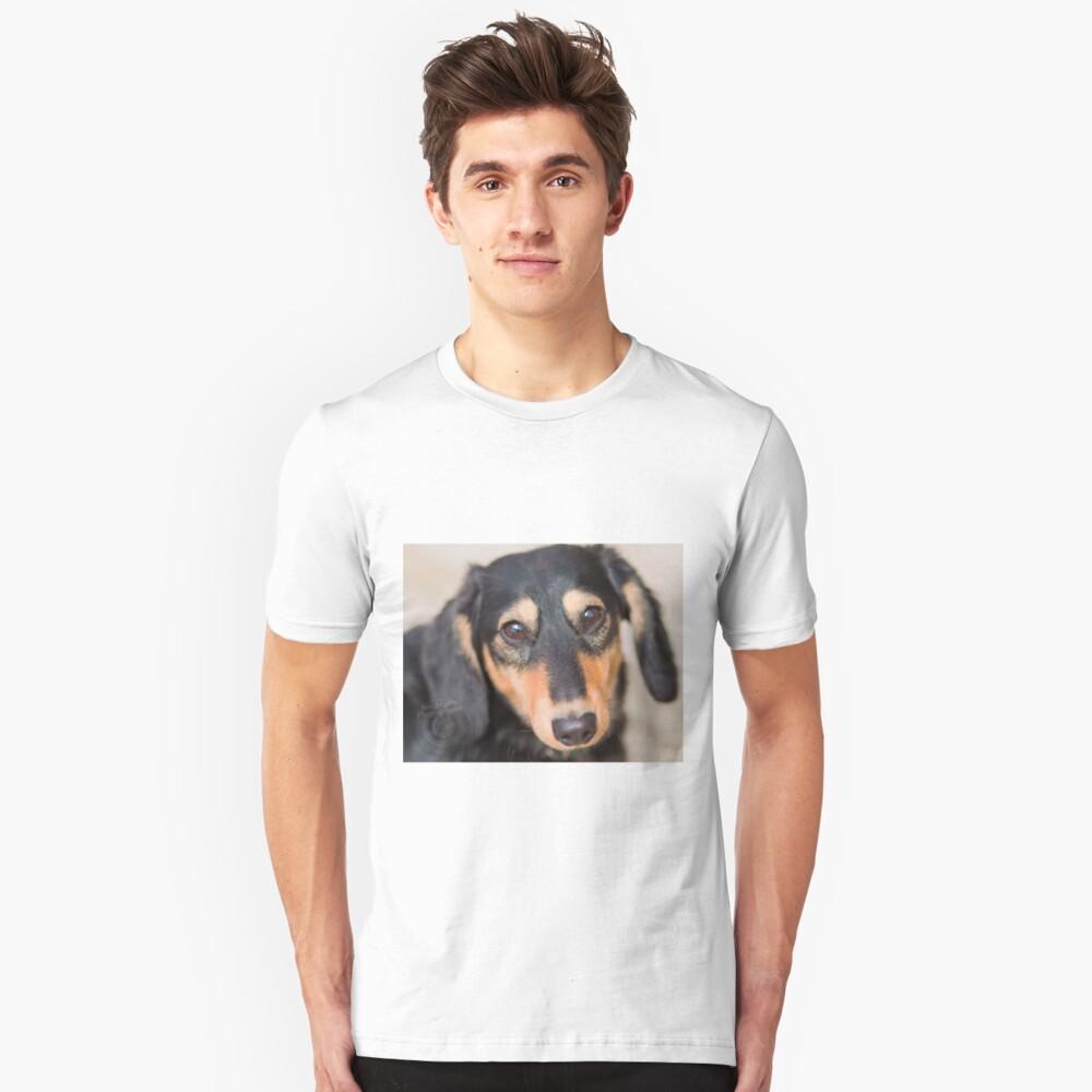 Dog Unisex T-Shirt Front