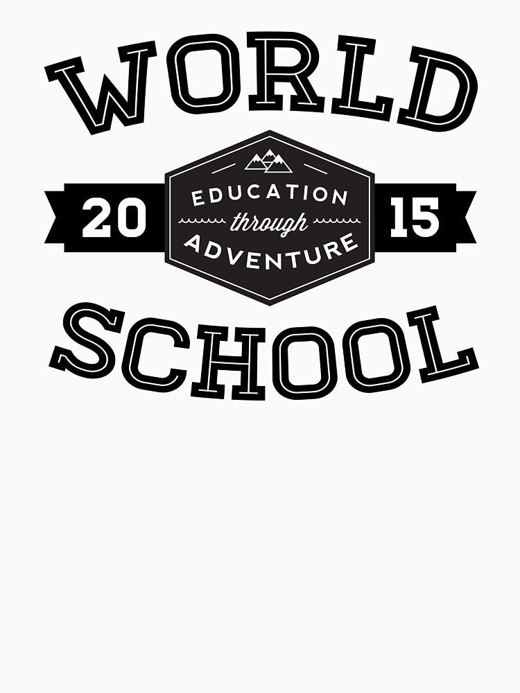 World School 2015 by WorldSchool
