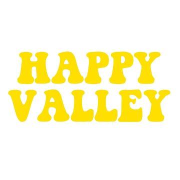 valle feliz en yellowww de lolosenese
