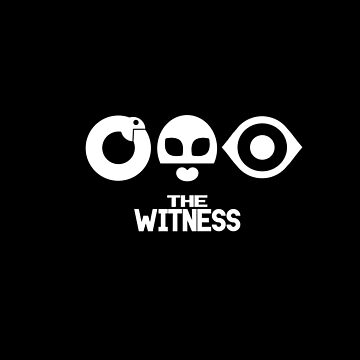 The Witness - Love, Death & Robots Series- (With sign) by moonfist