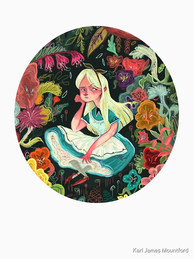 Alice in Wonder von Mountford