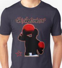 """""""Shadowboxing"""" Unisex T-Shirt"""