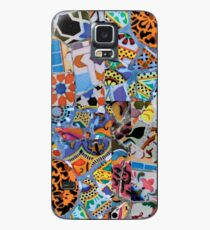 Gaudi Trencadís  Case/Skin for Samsung Galaxy