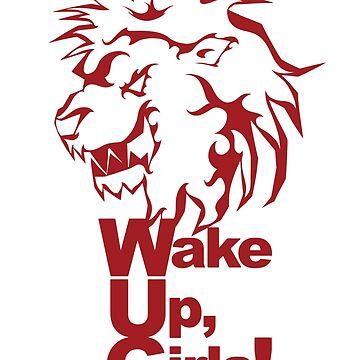 Wake Up, Girls! Mayu Shimada by KatieBrown37