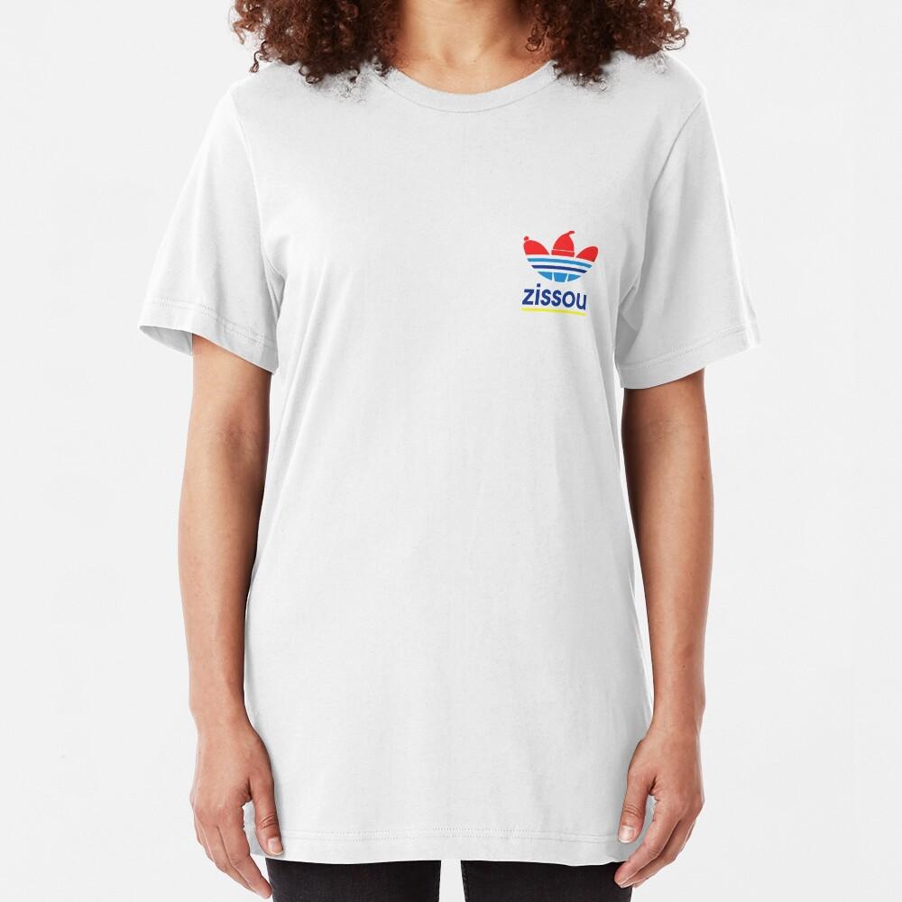 Zissou Pocket Tee | The Life Aquatic with Steve Zissou Slim Fit T-Shirt
