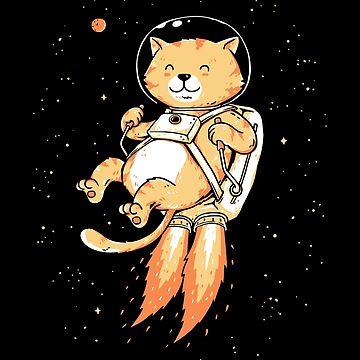 Weltraumabenteurer von triagus