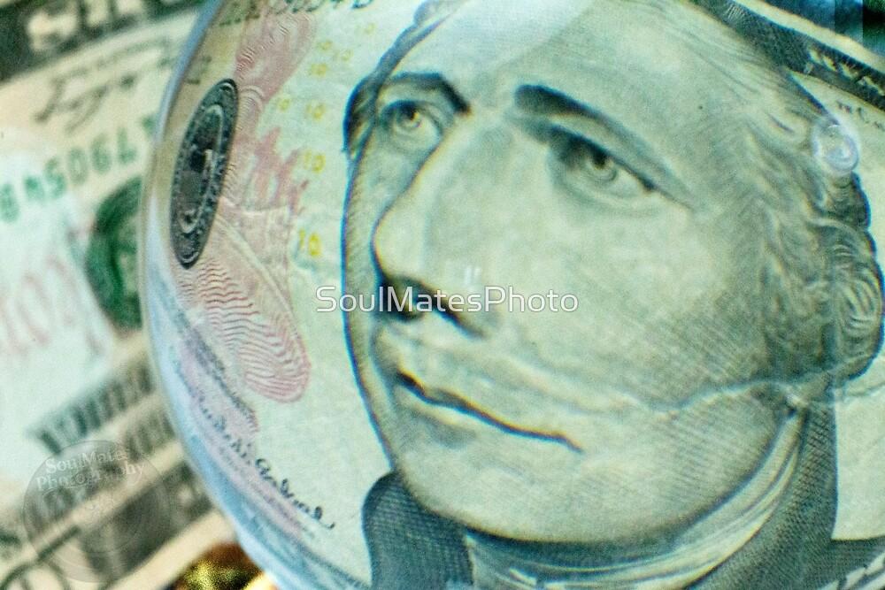 Money by SoulMatesPhoto