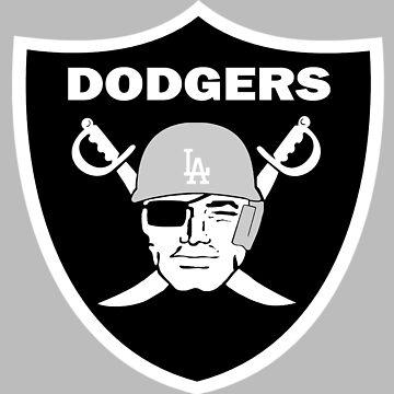 Dodgeraider (Raiders parody) by SoCalKid