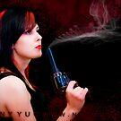 :::Hot Pistol::: by netmonk