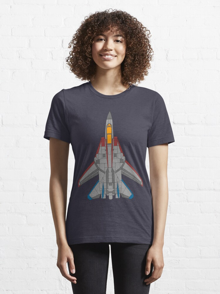 Alternate view of f14 Essential T-Shirt