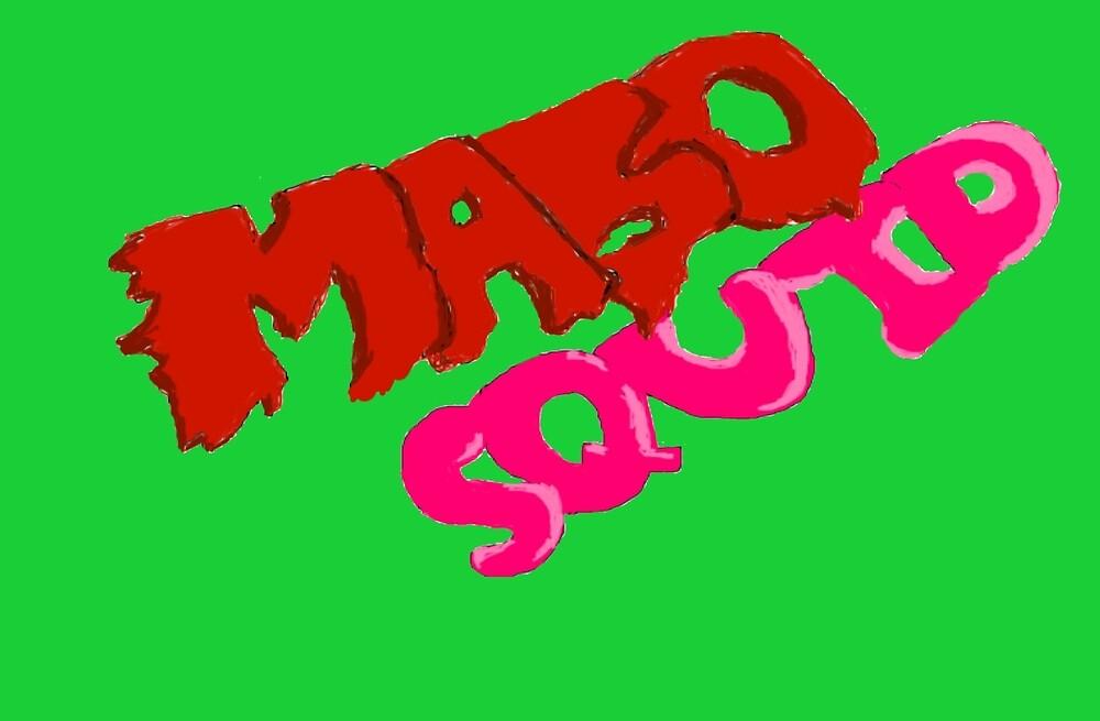 MASOSquid by UniversalSocks