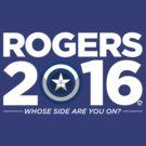 Rogers 2016 by Eozen