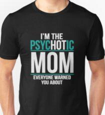 4b64713f86 Awesome Psychotic T-Shirts | Redbubble
