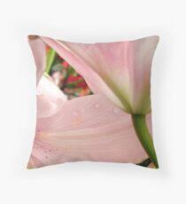 Artisitic Throw Pillow