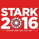 Stark 2016 by Eozen