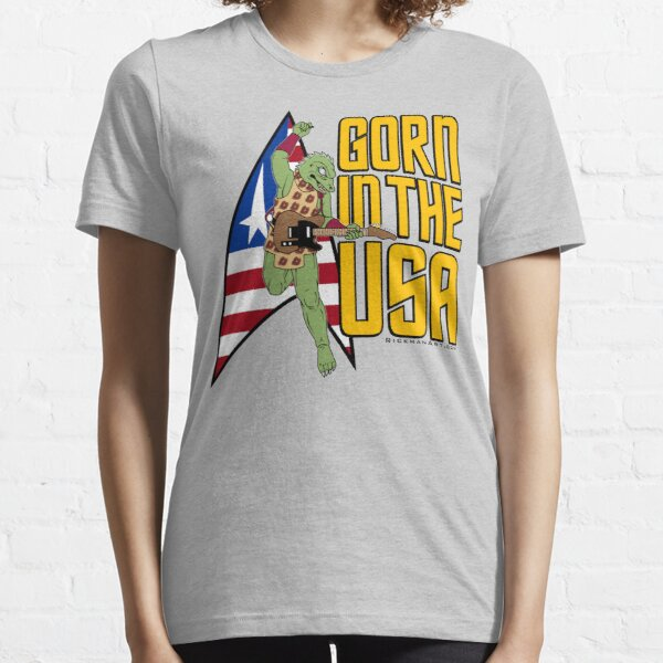Gorn in the USA Essential T-Shirt