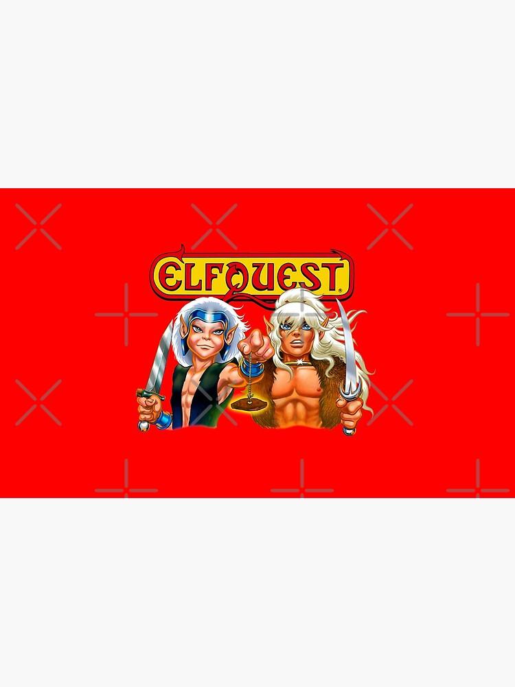 Elfquest Lodestone 2019 by elfquest