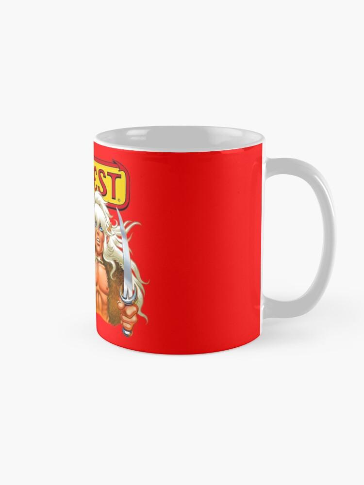 Alternate view of Elfquest Lodestone 2019 Mug