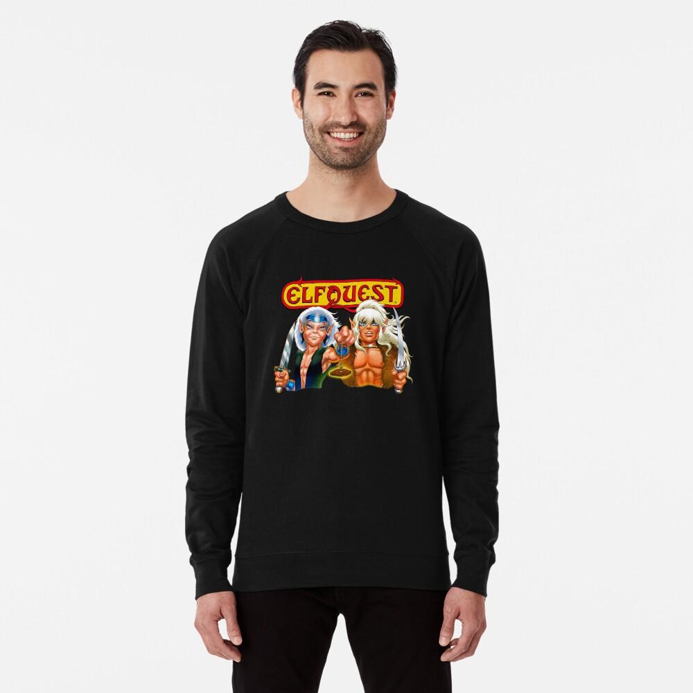 The Lodestone 2019 Lightweight Sweatshirt
