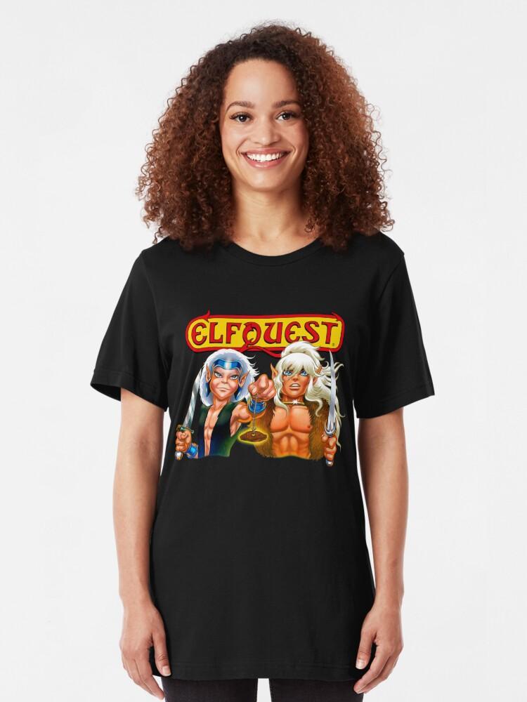 Alternate view of The Lodestone 2019 Slim Fit T-Shirt