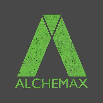 Alchemax von huckblade