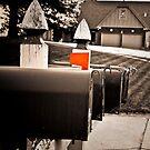 You've got Mail by Joe McTamney