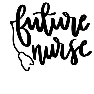 future nurse by ragray