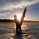 Alaia Sunset by tracyleephoto