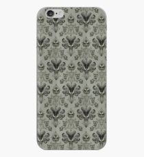 The Haunted Mansion Wallpaper iPhone Case