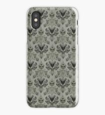The Haunted Mansion Wallpaper iPhone Case/Skin