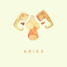 Aries The Ram Zodiac Starsign || Astrological Signs by SoNifty