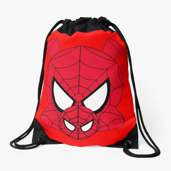 Marvel Comics Drawstring Bag