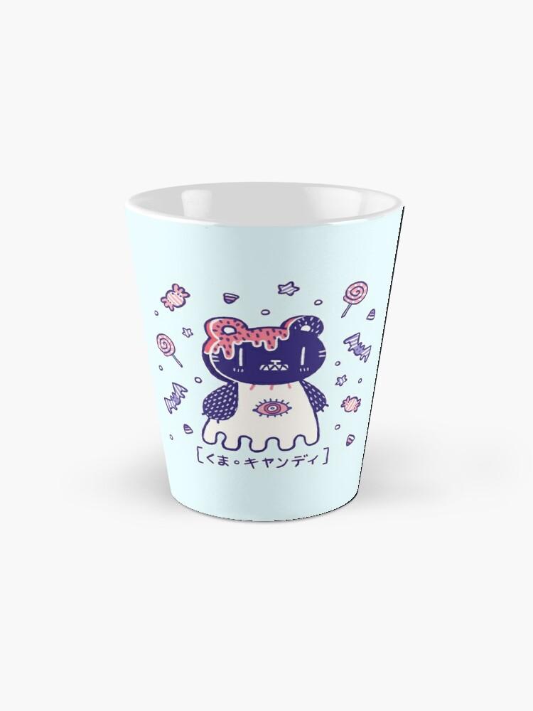 Alternate view of Candy Bear  Mug