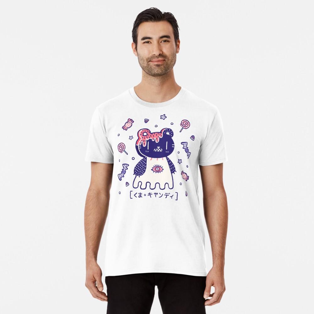Candy Bear  Premium T-Shirt