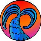 Mermaid's Tail by elledeegee
