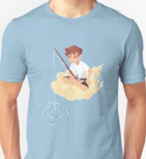 Cloud Fishing T-Shirt